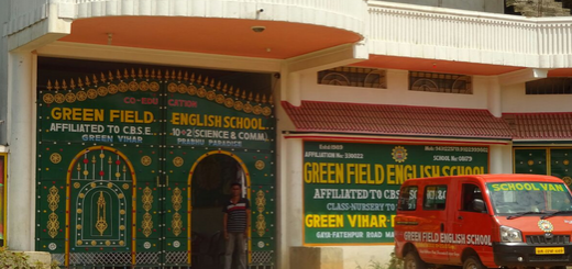 green-field-school